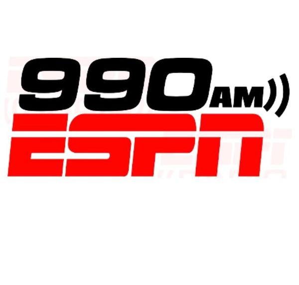 ESPN 990 - WTIG