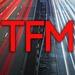 TruckersFM (TFM) Logo