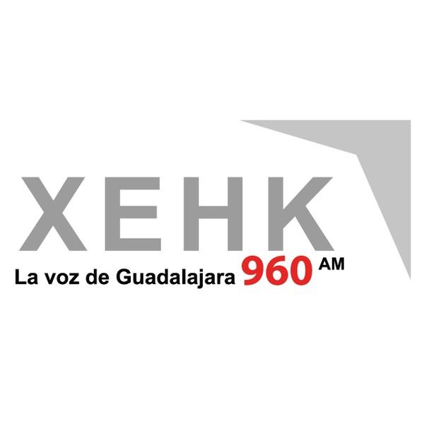 HK La Voz de Guadalajara - XEHK