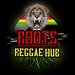 Roots Reggae Hub Radio Logo