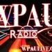 WPAU AM 1640 Logo