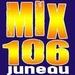 Mix 106 - KSUP Logo