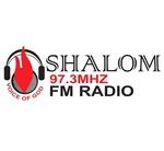 Shalom Radio Arusha Logo