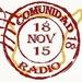 Comunidad 18 Logo