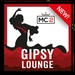 Radio Monte Carlo 2 - Gipsy Lounge Logo