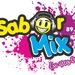 Radio Sabor Mix 89.9 FM Logo