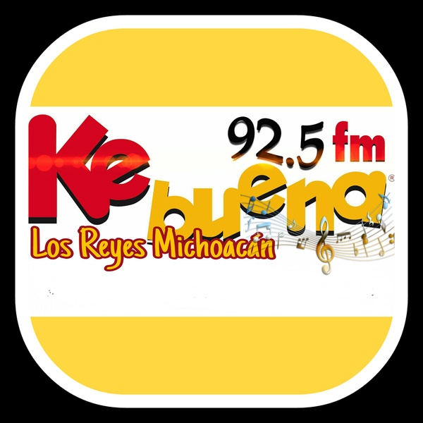 Ke Buena Los Reyes - XEGQ