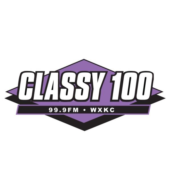 Classy 100 - WXKC-FM