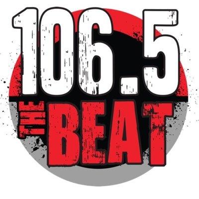 106.5 The Beat - WBTJ
