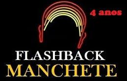Web Radio Flashback Manchete