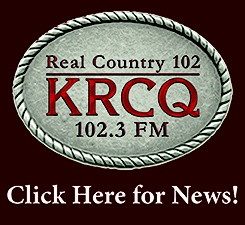 Real Country 102 - KRCQ