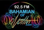 Bahamian Or Nuttin! Logo