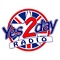 Yes2day Radio Logo