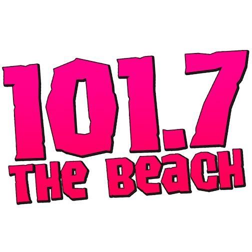 The Beach 101.7 - KCDU