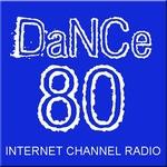 Dance 80 Logo