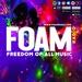 FOAM RADIO Logo