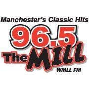 96.5 The Mill - WMLL