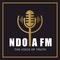 Ndola FM Logo