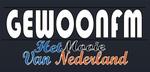 Gewoon FM Logo