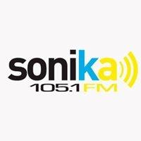 Sonika 105.1 FM - XHMMO