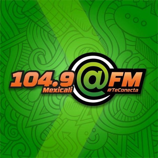 Arroba@FM - XHMC