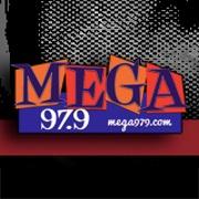Mega 97.9 - KMGV