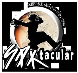 SPKtacular - XEIY