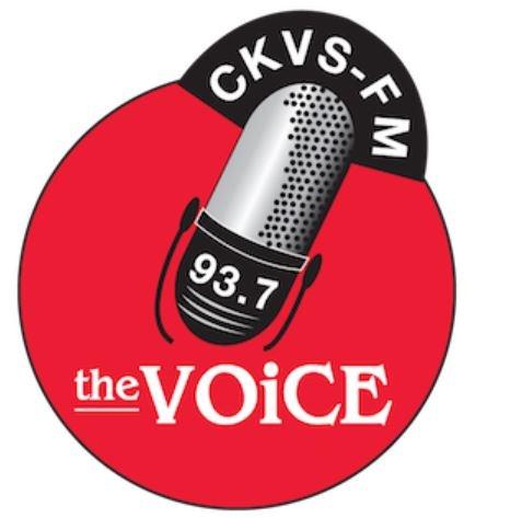 Voice of the Shuswap - CKVS-FM