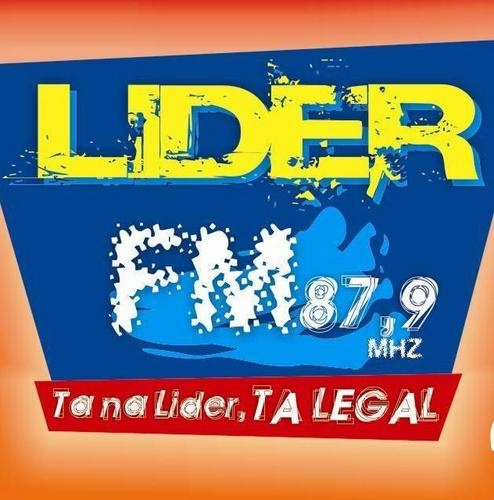 Rádio Lider Curiúva