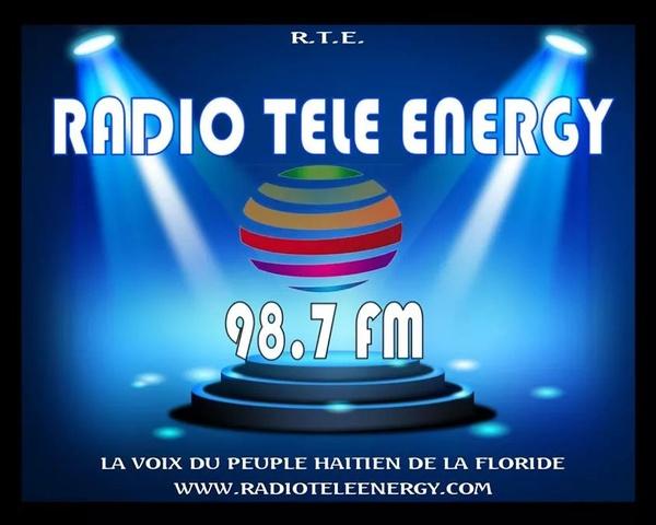 Energy FM Miami - WPSI-LP