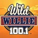 Wild Willie 100.1 - WWLY Logo