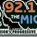 The MIC - WXXM Logo