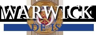West Warwick, RI Fire, Rescue