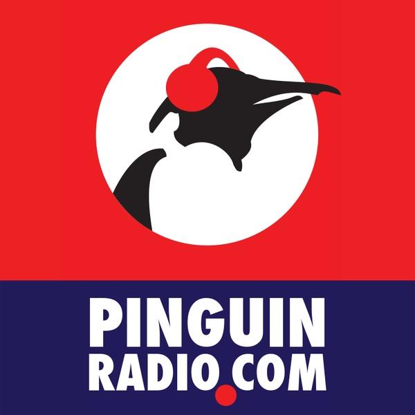Pinguin Radio - Pinguin Pluche