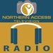 NAT Radio Logo