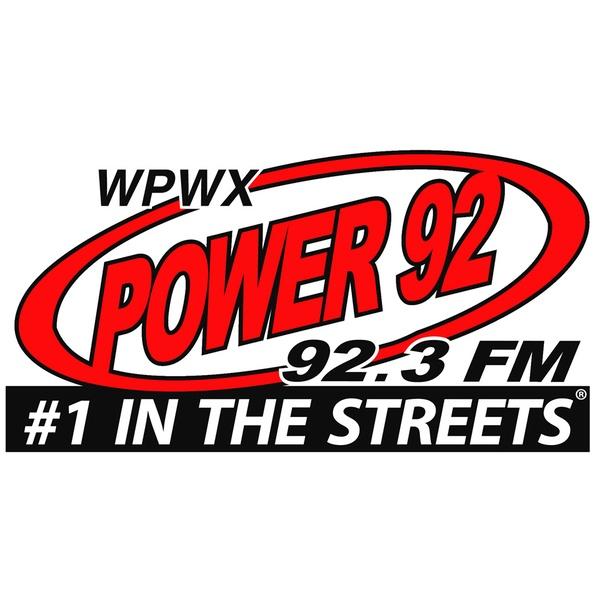 Power 92 - WPWX