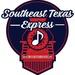 Southeast Texas Express Radio Logo