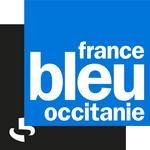 France Bleu Occitanie Logo