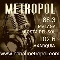 Canal Metropol Malaga