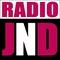 Radio JND Logo