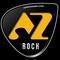 AZ Rock Logo