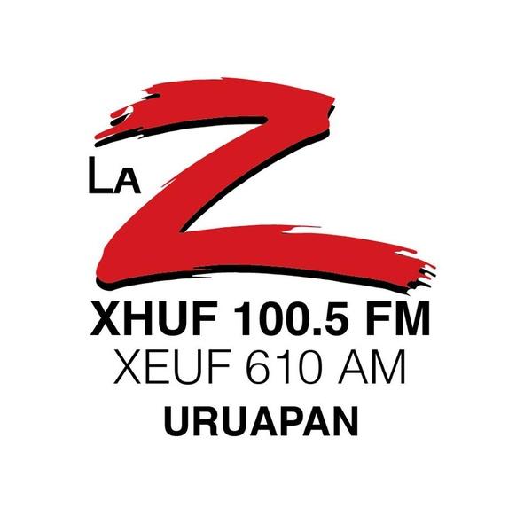 La Zeta Uruapan - XHUF