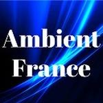 Ambient France Radio Logo