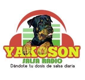YakosonSalsaRadio