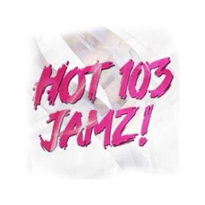 HOT 103 JAMZ! - KPRS