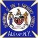 Albany, NY Fire Logo