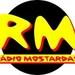 Rádio Mostardas 1460 AM Logo