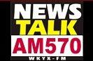 News Talk 94.3 - WKYX