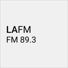 LAFM 89.3 FM