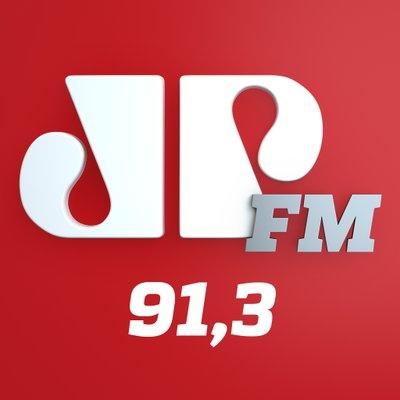 Jovem Pan - JP FM - Salvador